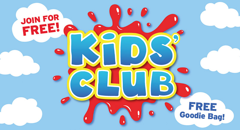 Castle Dene Launches New Kids' Club!